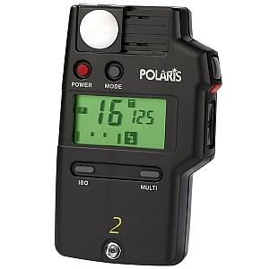 Podręczny światłomierz Polaris AS9500