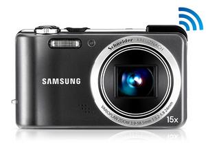 Funkcja GPS w aparatach fotograficznych