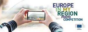 """Komisja Europejska zorganizowała konkurs fotograficzny """"Europe in my Region"""""""