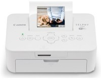 Canon Selphy CP900 - kompaktowa drukarka fotograficzna za sto dolarów