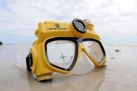 Liquid Image Explorer, czyli maska do nurkowania ze zintegrowanym aparatem