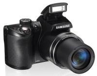Samsung WB100 z 26-krotnym zoomem już na polskim rynku