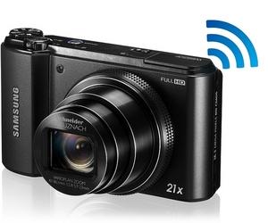 Funkcja Wi-Fi w aparatach fotograficznych