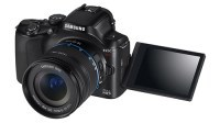 Samsung NX20 - nowy firmware