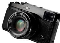 Fujifilm pokaże nowe bezlusterkowce na targach Photokina 2012?