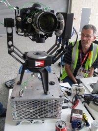 Associated Press wysyła na Olimpiadę 85 fotografów i 18 filmowców, będą też kolejne lustrzanki-roboty