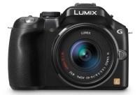 Panasonic Lumix G5 - nowy bezlusterkowiec
