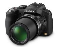 Panasonic Lumix FZ200, czyli megazoom ze światłem f/2.8