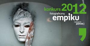 Konkurs Fotograficzny Empiku 2012 rozstrzygnięty