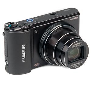 Samsung WB850F - test aparatu kompaktowego