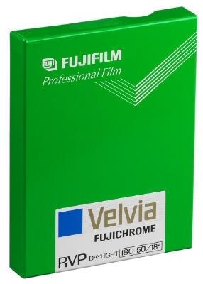 Fujifilm wycofuje kolejne filmy z produkcji