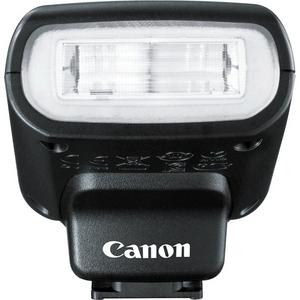 Canon Speedlite 90EX - pierwsza lampa nowego systemu bezlusterkowców