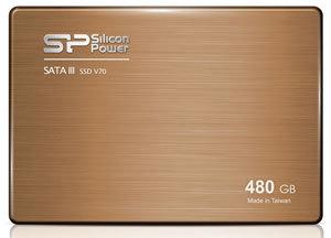 Silicon Power Velox V70. SSD szybkie, dobre i prawdopodobnie tanie