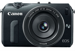 Ken Rockwell: Canon EOS M to 'pierwszy na świecie poważny bezlusterkowiec'