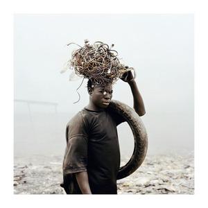 Deutsche Börse Photography Prize 2012 - zdjęcia czwórki finalistów na wystawie