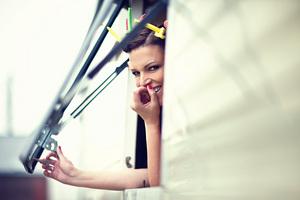 """Samsung Fotoblog Awards - krótka rozmowa z Izabelą Urbaniak, autorką fotoblogu """"izabel17"""""""