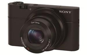 Wszyscy lubią kompakt Sony Cyber-shot RX100. A przynajmniej na to wygląda