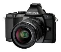 Olympus OM-D E-M5 - firmware 1.2 wycofany