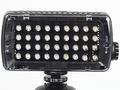Manfrotto ML360H - uniwersalna lampa LED dla filmowca i fotografa