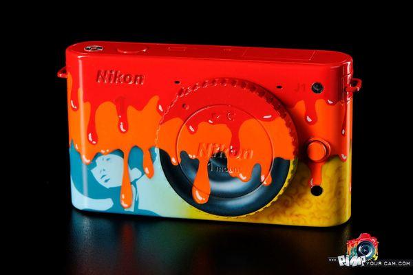 Nikon 1 Pimp Your Cam