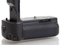 Wielofunkcyjny grip Phottix BG-5DIII dla lustrzanek Canon EOS 5D Mark III