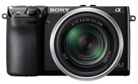 Sony NEX-6 coraz bliżej?
