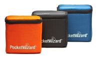 Pocket Wizard wprowadza do oferty pokrowce na swoje produkty