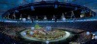 Igrzyska Olimpijskie w Londynie: Getty Images miało wykonać 20-gigapikselową panoramę z ceremonii otwarcia. Nie udało się