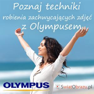 Poznaj techniki robienia zachwycających zdjęć z Olympusem: Odważne kadrowanie