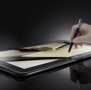 Tablet Samsung Galaxy Note 10.1 w polskich sklepach