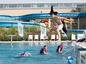 Szalone Mistrzostwa w Leisure Diving - fotorelacja z kolejnych odsłon