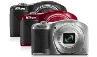 Nikon Coolpix L610 - 16 megapikseli i 14-krotny zoom
