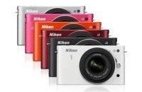Nikon 1 J2 - nowy bezlusterkowiec z ekranem o lepszej rozdzielczości