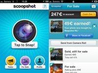 Scoopshot - dobra aplikacja fotograficzna czy zmierzch fotoreporterów? A może jedno i drugie?