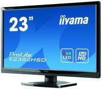 Nowe monitory iiyama dla domu i biura, obydwa z Full HD i ceną poniżej 750 złotych