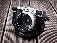 Bespoke - nowa marka stylowych, wygodnych pasków do aparatów