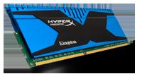 Kingston rozszerza rodzinę pamięci Hyper X z modelem Predator