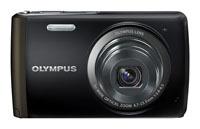 Olympus VH-410 - prosty kompakt z ekranem dotykowym