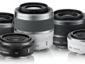 Obiektywy Nikon 1 z nowym firmware