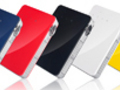 Vivitek Qumi Q5 - pikoprojektor 720p
