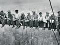 Powstaje film dokumentalny o słynnym zdjęciu Ebbetsa z robotnikami jedzącymi lunch na rusztowaniu. Trailer już jest