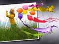 Świat barw w fotografii cyfrowej