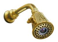 Prysznic z wbudowaną kamerą. Straszne czy śmieszne?