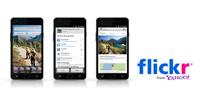 Flickr aktualizuje aplikację dla Androida