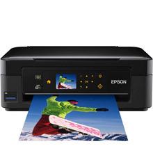 Epson Expression Home - nowe urządzenia wielofunkcyjne do domu