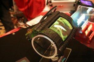 LG rozpocznie masową produkcję elastycznych wyświetlaczy OLED w 2013 roku