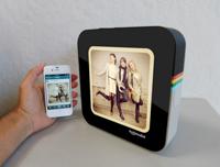 Instacube, czyli cyfrowa ramka dla Instagramowców