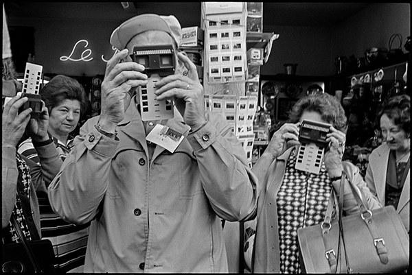 Martine Franck Magnum Photos