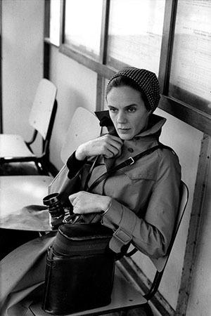 Nie żyje Martine Franck, długoletnia członkini Magnum Photos