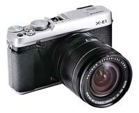 Prawdopodobnie już niedługo premiera Fujifilm FinePix X-E1. Czym wyróżni się budżetowa wersja popularnego bezlusterkowca?